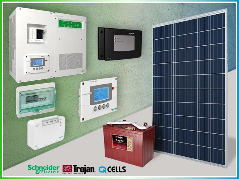 Promociones World Solar Pro Puerto Rico